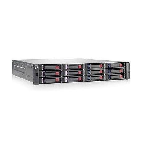 AP843A - HP MSA P2000 DUAL ENCLOSURE LFF
