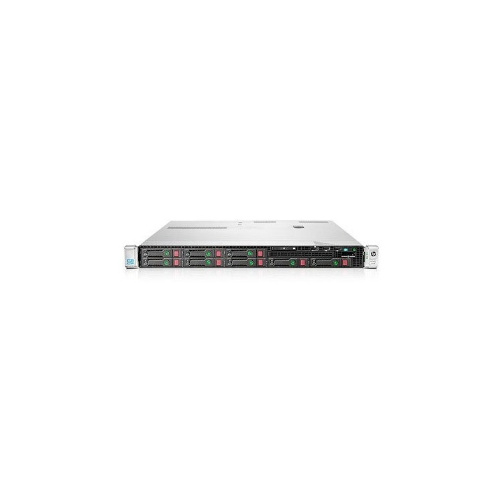 646901-001 - HP SERVIDOR DL 360 GEN 8 BASE 1P E5 2630