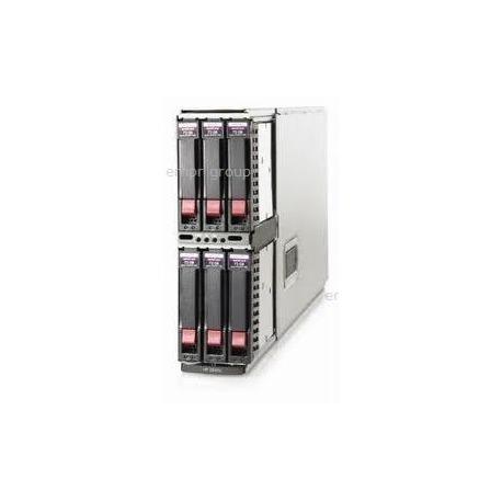 411243-B21 - HP Storage Blade 40C Kit