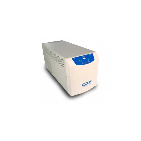 X-VERTER 2024 - INVERSOR UPS CDP X-VERTER 2024 2000va/