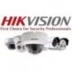 N/P : DS-2XC6122FWD-IS - HIKVISION - Camara Domo IP 2 Megapixel / H
