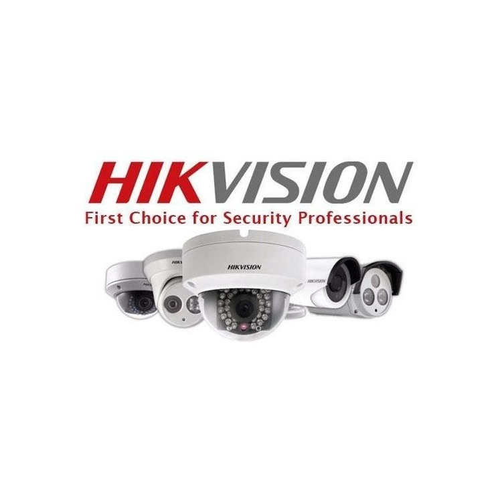 N/P : IDS-7716NXI-I4-16S - HIKVISION - NVR 12 Megapixel (4K) / 16 Can