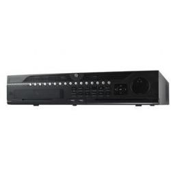 N/P : DS-9632NI-I8 - HIKVISION - NVR 12 Megapixel (4K) / 32 Can