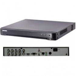 N/P : DS-7208HQHI-K1 - HIKVISION - DVR 4 Megapixel / 8 Canales TU
