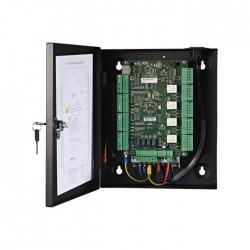 N/P : DSK2804 - HIKVISION - Controlador de Acceso / 4 Puer