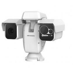 N/P : DS-2TD6236-50H2L - HIKVISION - Punta de Poste IP Dual / Termi