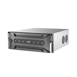 DS-96256NI-I16 - HIKVISION - NVR 12 Megapixel (4K) / 256 ca