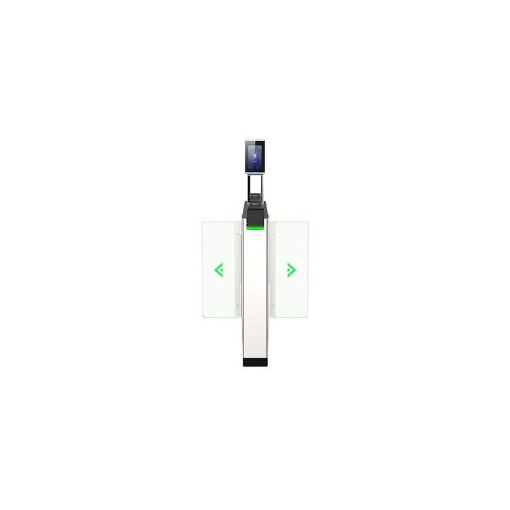 N/P : DSK3B801-M-MPG-DP90 - HIKVISION - Torniquete de Apertura Pedesta