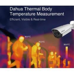 Camara Termica Dahua N/P : DH-TPC-BF3221N-TB7F8-HTM