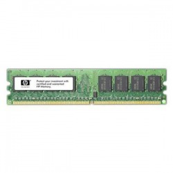 500670-B21 - HP MEM - 2 GB - UDIMM 240-pin - DDR3 - 1