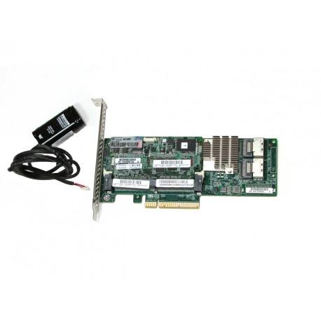 631670-B21 - HP Smart Array P420/1GB FBWC 6Gb 2-ports