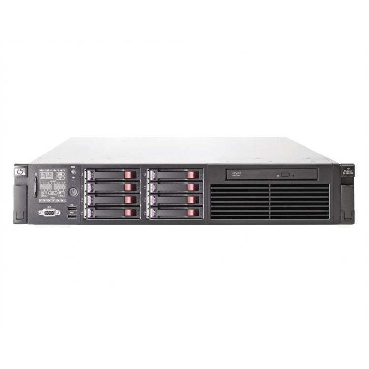 633405-001 - HP ProLiant DL380 G7 Base - Server - rac
