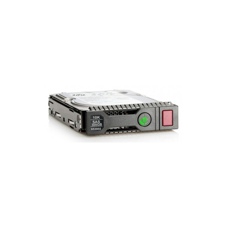 652564-B21 - HP 300GB 6G SAS 10K rpm SFF (2.5-inch) S