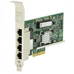 593722-B21 - HP NC365T 4-port Ethernet Server Adapter
