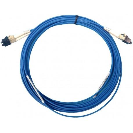 QK734A - HP CABLE 5M PREMIER FLEX OM4 LC/LC MULT
