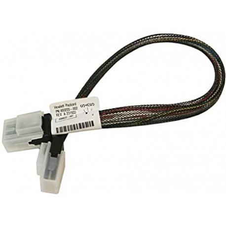 "399546-B21 - HP Cable MIni-SAS 13 3/8"""" Cable"