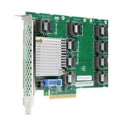 N/P : 870549-B21 - Para Servidores HP - Opcionales HP - 8 Bahias SFF A