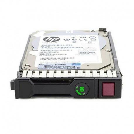 N/P : 861681-B21 - Para Servidores HP - Disco Duro HP - - SERVIDOR HP
