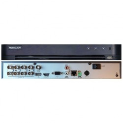 DS-7208HQHI-K1-A - HIKVISION - DVR 4 Megapixel / 8 Canales TU