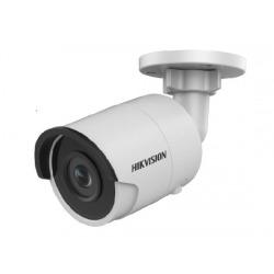 N/P : DS-2CD2063G0-I - HIKVISION - Mini Bala IP 6 Megapixel / 30