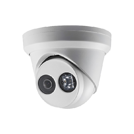 N/P : DS-2CD2343G0-I - HIKVISION - Turret IP 4 Megapixel / 30 mts