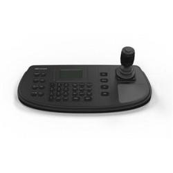 N/P : DS-1006KI - HIKVISION - Controlador Analogico para DVR
