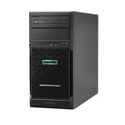 N/P : 880646-001 - HP - Servidor HPE Proliant ML110 Gen10Factor