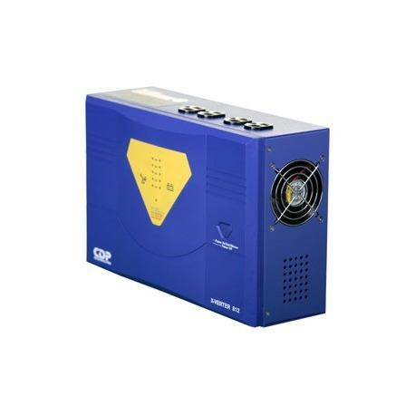 INVERSOR UPS CDP X-VERTER 812 - 800va/60