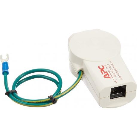 APC PNET 1GB - ProtectNet Protector de sobrecargas