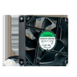 ventilador para NAS QNAP TS-231P2