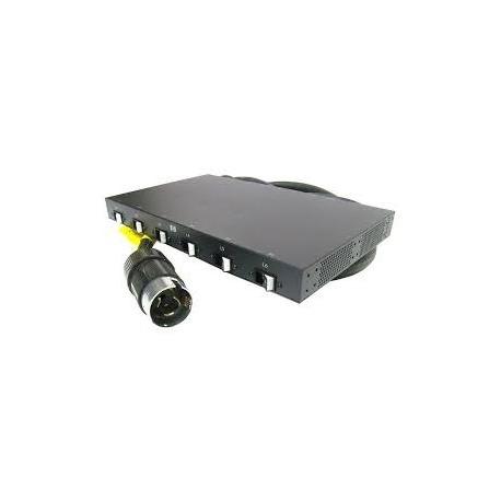 252663-D73 - HP PDU 8.3kVA 40A HV NA/JP