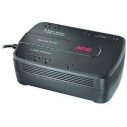 BE550G-LM - APC Back-UPS ES 8 Outlet 550VA/300W 120V