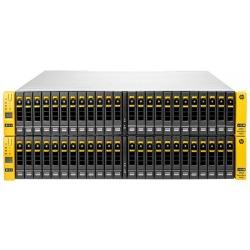 Rack de 3PAR StoreServ 7400 23 Slot