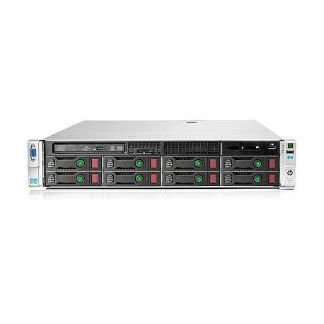 Servidor HP 2809