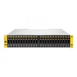 HPE M6710 SAS Drive Enclosure - storage enclosure