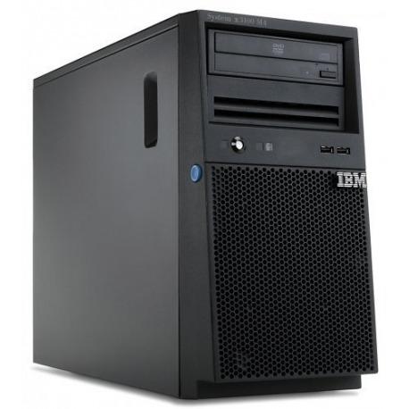 XLS8TCO(258242U) - M4 258242U!!x3100 M4, Core 2C i3-2100