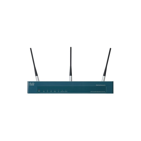 AP541N-A-K9 - Wireless-N Gigabit con punto de acceso P