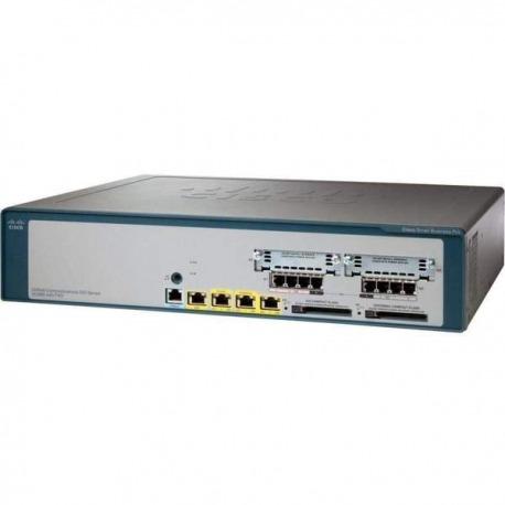 UC560-T1E1-K9 - Cisco Unified Communications 560 con 24