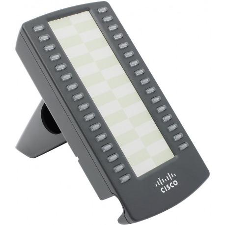 SPA500S - 32 Button Attendant Console for Cisco SP
