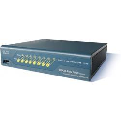 ASA5505-UL-BUN-K9 - ASA 5505 Appliance with SW, UL Users, 8