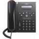 CP-6921-C-K9 - Cisco UC Phone 6921, Charcoal, Standard