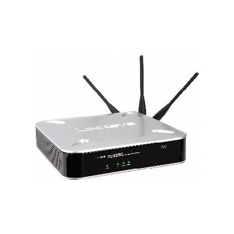 WAP4410N-LA - Access Point Wireless-N 300 Mbps/ con