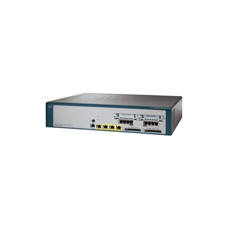 UC560-FXO-K9 - 24 licencias de usuario para UC y mensaj