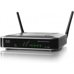 RV120W-A-NA - Router Inalambrico Cisco SB Wireless-N,