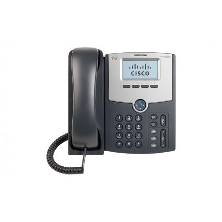 Telefono IP /1 Lina /con Display-PoE- N/P: SPA502G