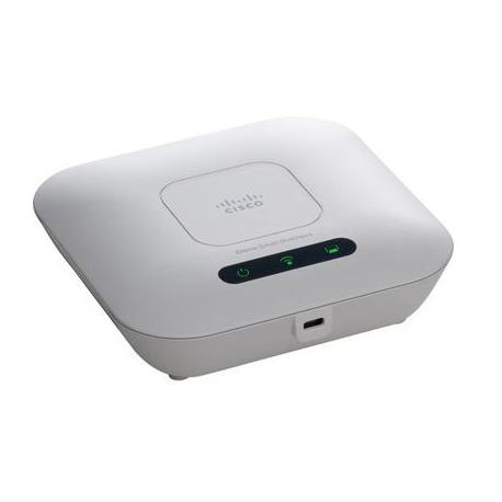 WAP121-A-K9-NA - Wireless N 300 Mbps, 2dBi each antennain