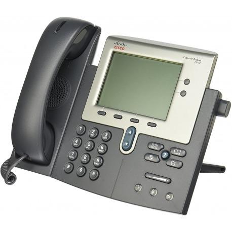 CP-7942G - Cisco UC Phone 7942, spare
