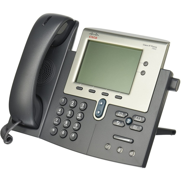Cisco UC Phone 7942- spare-CP-7942G
