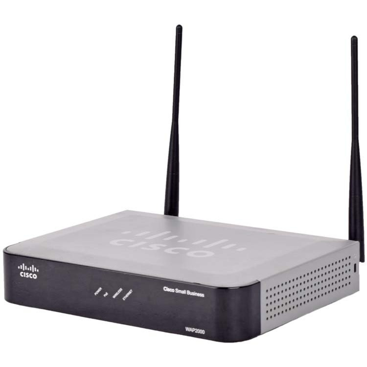 Access Point Wireless-G with Power Over-WAP2000