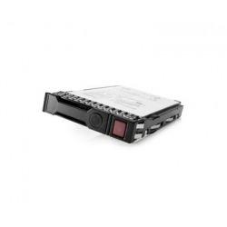 Disco Duro HPE 4TB N/P : 872491-B21 - HP - SATA 7.2K LFF SC